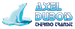 Logo Axel Dubois Transport frigorifique